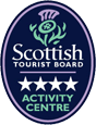 Scottish Tourist Board accreditation